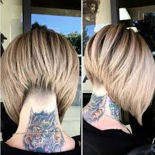 uneven bob for thick hair 20 adorable short hairstyles for girls popular haircuts