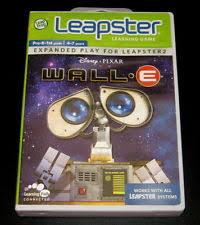 leapfrog leapster 2 learning game disney wall pre 1st grade