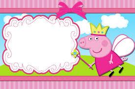 1 convite pig party pig birthday birthdays
