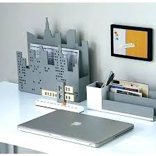 Modern Office Desk Accessories Modern Office Supplies Bullishness Info