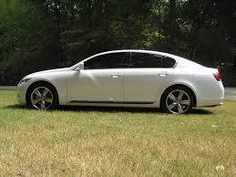 toyota lexus 2000 sold the acura tl and bought a lexus gs 350 what a car