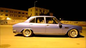 peugeot 504 modified pegout 504 with a back fire in mansoura hmada pego youtube