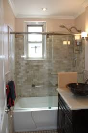 Bathroom Tub Shower Garden Tub And Shower Combo Large And Beautiful Photos Photo To