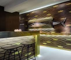 Seafood Restaurant Interior Design by 176 Best Spanish Tapas Fish Restaurant Images On Pinterest