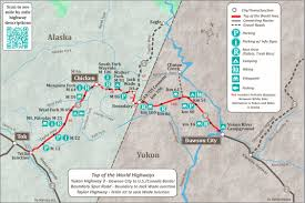 Map Alaska Alaska Maps Of Cities Towns And Highways