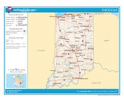 Fort Wayne Zip Code Map by Cities In Indiana Map Of Indiana Cities Map Of Indiana State Map