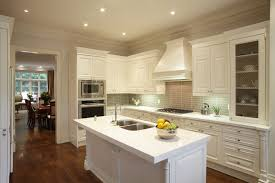 white kitchens with islands 35 striking white kitchens with wood floors pictures