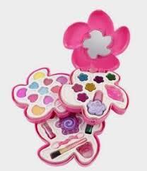 amazon black friday plays amazon petite girls play cosmetics set fashion makeup kit for