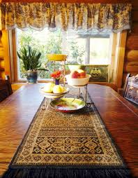 Table Runners For Dining Room Table by Wshg Net Table Runners Featured The Home February 15 2017