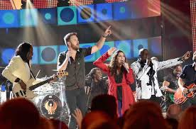 Small Desk Concert by Cmt Music Awards Lady Antebellum And Earth Wind U0026 Fire Play