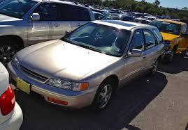 honda accord wagon 1994 1994 honda accord ex wagon start up tour rev with