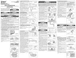 Chamberlain Garage Door Opener Instruction Manual by Commercial Door Hardware Installation Cost Tags 49 Excellent