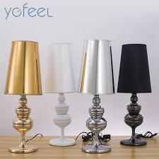 ygfeel modern simple guard table lamps living room bedroom