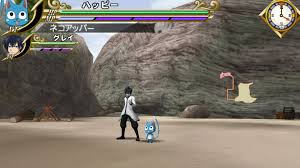 fairy tail portable guild 2 japan iso download u003c psp isos