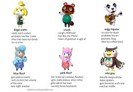 Animal Crossing Meme - meme animal crossing animal crossing new leaf acnl tag yourself