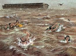 noah u0027s ark and the global flood new beginnings church pickens sc