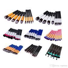 cheap professional makeup new cheap brush kit professional vander power professional