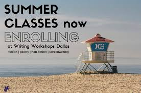 make up classes in dallas writing workshops dallas