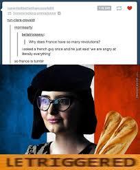 Croissant Meme - wipes tears with croissant by metallion meme center