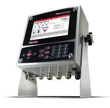 serie 1280 enterprise indicador controlador hmi programable