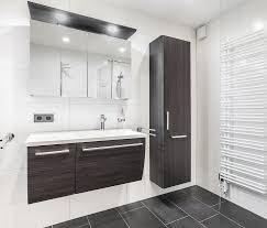 wandgestaltung gäste wc ein umbau zwei räume neugestaltetes bad und gäste wc mundle