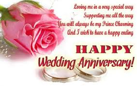 wedding wishes poem anniversary poems for husband