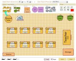 classroom floor plan maker free classroom planner for teachers