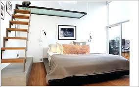 How To Make A Loft Bed Frame Loft Bed Bedroom Size Loft Beds For Adults On Bed