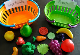 5 ways to learn and play with food preschool activities steam lab