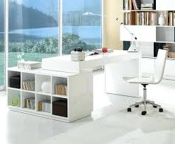 White Home Office Furniture Sets White Home Office Chairs Showy Desk Picture Chic Features A Built