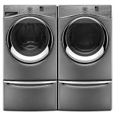 home depot black friday washer dryer whirlpool duet 7 3 cu ft electric dryer with steam in chrome