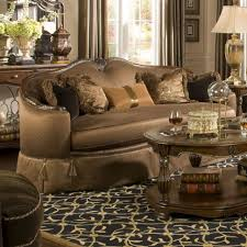 Michael Amini Bedroom by Coffee Table Magnificent Aico Coffee Table Microsuede Sectional