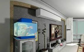 modern aquarium design for living room unique aquarium design