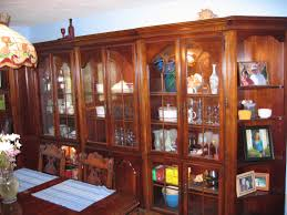 china cabinet in living room home interior design custom cherry dining room china cabinet by carolina wood designs