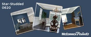 navy blue paint color mccormick paints blog