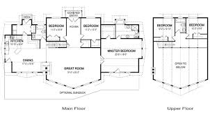 Cedar Home Floor Plans House Plans The Charlescroft Cedar Homes
