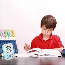 Schreibtisch F Jugendliche Digital Wecker Für Jungen Kinder Jugendliche Schreibtisch