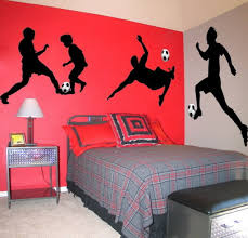 etikaprojects com do it yourself project cool soccer bedroom decor ideas for teenage boys charming decor for teenage girl bedroom with