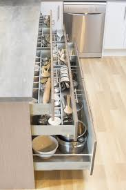 kitchen kaboodle furniture our drawer dividers really add that element of styled