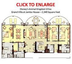 animal kingdom 2 bedroom villa floor plan animal kingdom lodge 2 bedroom villa floor plan photogiraffe me