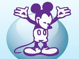 9 mickey mouse templates free psd vector jpeg format download