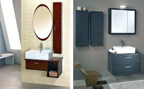 bathroom mirror storage bathroom storage mirror uk fascinating cabinet tbtech info