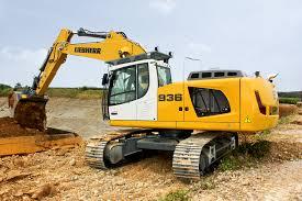product of the week liebherr u0027s new 14 ton hydraulic excavators