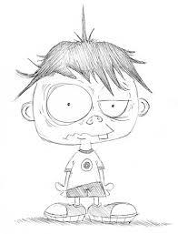 cartoon sketches cliparts co