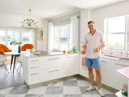 Miami Home Design Magazine by Decorating Inspiration From Clinton Kelly U0027s Miami Home Hgtv
