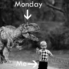 Monday Work Meme - meme monday the frazzled slacker
