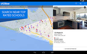 zillow app for android zillow real estate rentals apk free android app appraw