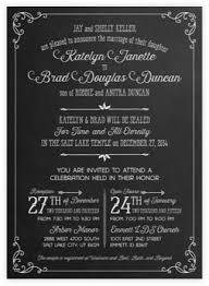 Lds Wedding Invitations Wedding Invitations Utah Wedding Invitations Wedding Ideas And