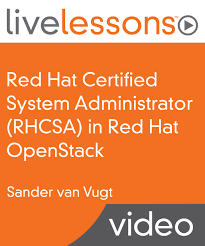 red hat training materials rhcsa video courses rhce courses