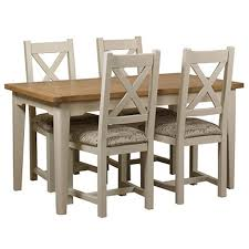 Oak Table And Chairs Clever Ideas Table And Chairs Dining Sets Living Room